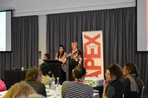 apex delegate training