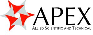 APEX Primary Logo with AST